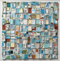 Lynne Arovas Mixed Media Artist Fairfield County, CT